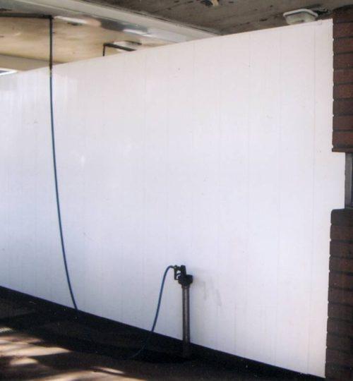 Car Wash Wall Panels